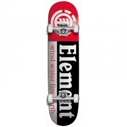 """Skate Completo Element Section - 8.0"""""""