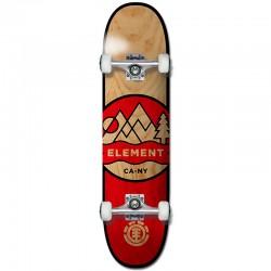 Skate Completo Element Cones - 8.0''
