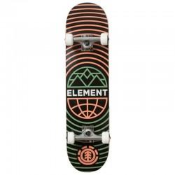 Skate Completo Element Terra - 8.0''