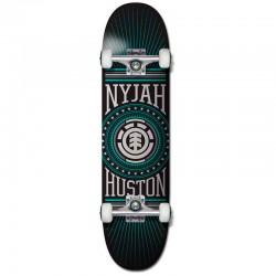 Skate Completo Element Nyjah Huston Dialed - 7.75''