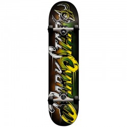 Skate Completo Darkstar Molten Yellow - 8.0''