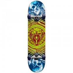 Skate Completo Darkstar Remains Lime - 7.75''