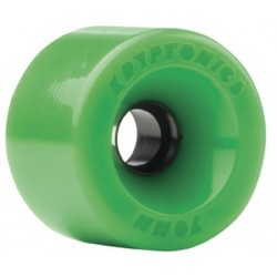 Rodas Kryptonics Star Trac Green 70mm 86a