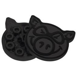 Rolamentos Pig Black Ops Abec 7