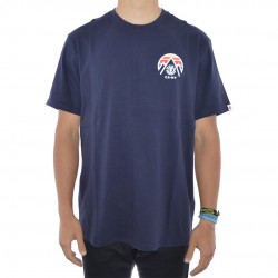 T-Shirt Element Tri Tip Eclipse - Navy