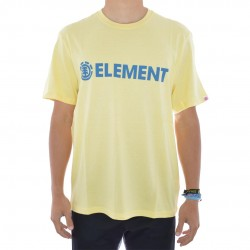 T-Shirt Element Blazin - Popcorn